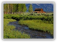 grand-tetons-barn-Wyoming