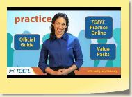 TOEFL Resources: An Overview for Students