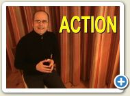 Learning English-Lesson Forty Two ( Action ! )