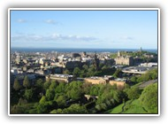 EdinburghFromCastle