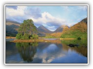 Loch-in-Glen-Etive-Highlands-Scotland