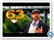 Learning English - Lesson Sixty Three - ( Ironbridge )